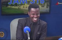 JAM 316 PRAYER HOUR-30TH MARCH 2020