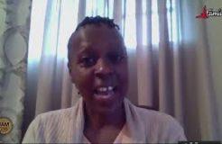 Keke Onyeke: My Fight Against Life