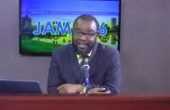 JAM 316-5TH FEBRUARY 2019 (LET YOUR LIFE SHOW)