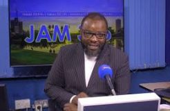 JAM 316-14TH OCTOBER 2019 (KEYS TO VICTORY: SUBMIT TO GOD)