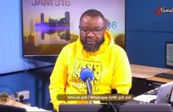JAM 316 DEVOTION - 26TH MARCH 2021 (GIFTS OF THE HOLY SPIRIT; FAITH, HEALING AND MIRACLES)