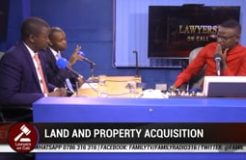 LAWYERS ON CALL-22ND FEBRUARY 2020 (LAND AND PROPERTY ACQUISITION)