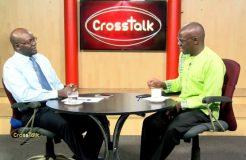 Presidential Aspirant Michael Wainaina 14th June