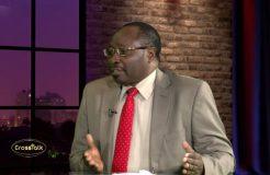 Crosstalk 12th July 2017 Nairobi Governor's Race
