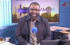 JAM 316 PARENTING TUESDAY - 15TH DECEMBER 2020 (ENGAGING YOUR TEENAGE CHILDREN POSITIVELY)
