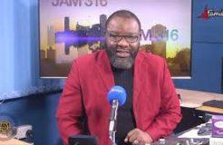 JAM 316 DEVOTION-28TH SEPTEMBER 2020 (YOU ARE THE SALT)