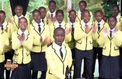 NDEREMO-27TH DECEMBER 2018 (JIRANI CHILDREN