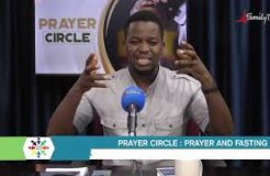 Prayer and Fasting - Part 4