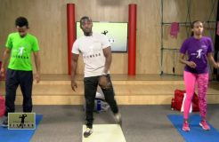 Family Fitness 4th March 2017