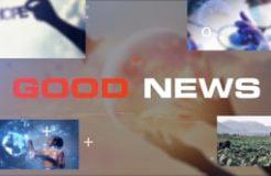 GOOD NEWS - 11TH NOVEMBER 2020