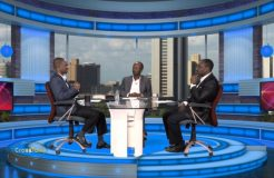 CROSSTALK 12TH MARCH FIRST HALF