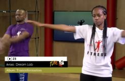 Family Fitness Ssn2 Episode11