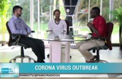 DOCTORS ON CALL-15TH MARCH 2020 (CORONA VIRUS)