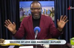 Seasons of Love and Marriage: Autumn