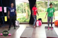 FAMILY FITNESS-14TH OCTOBER 2019 (CARDIO)