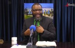 Jam 316 Devotion -9/9/2021 ( True Repentance: God