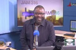 JAM 316 DEVOTION - 12TH JANUARY 2021(THE POWER OF A RENEWED MIND; THE MIND