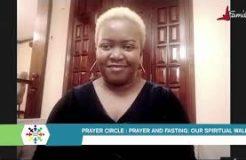 PRAYER CIRCLE - 30TH OCTOBER 2020 (THANKSGIVING)