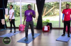 FAMILY FITNESS-23RD MARCH 2019