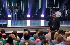 Steven Furtick - The Other Half- Fix Your Focus Part 2