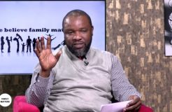 FAMILY MATTERS-29TH NOVEMBER 2018 (CHILDLESSNESS IN MARRIAGE)
