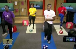 Family Fitness Ssn2 Episode 5