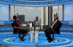CROSSTALK-4TH NOVEMBER 2019 (KINGDOM ENTERPRISE)