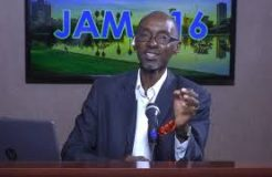 JAM 316-1ST MAY 2019 (THANKSGIVING AND PRAISE)