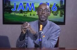 JAM 316-2ND MAY 2019 (THANKSGIVING AND PRAISE)