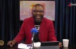 JAM 316 DEVOTION - 7TH MAY 2021(THE FOUR GLORIES OF JESUS: JESUS GLORIFIED)