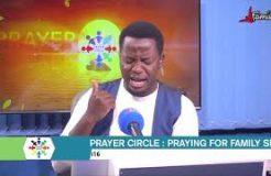 PRAYER CIRCLE - 6TH NOVEMBER 2020 (PRAYING FOR THE CHILDREN)