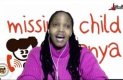 JAM 316 PARENTING TUESDAY-15TH SEPTEMBER 2020 (LOST CHILDREN)