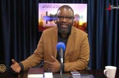 JAM 316 MOTIVATION MONDAY - 3RD MAY 2021 (FROM GETTING HIGH TO SPREADING CHRIST)