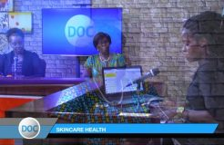 DOCTORS ON CALL-10TH FEBRUARY 2019 (SKIN CARE)