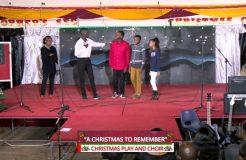 CHRISTMAS SPECIAL-23RD DECEMBER 2018