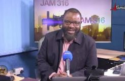 JAM 316 DEVOTION - 9TH FEBRUARY 2021 (PILLARS OF CHRISTIAN CHARACTER; JOY)