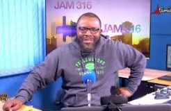 JAM 316 RELATIONSHIP CLINIC - 1ST APRIL 2021 (BALANCING WORK AND RELATIONSHIP)