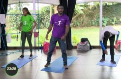 FAMILY FITNESS-13TH OCTOBER 2018
