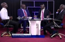 CROSSTALK-13TH FEBRUARY 2020 (THE STATE OF THE CHURCH)