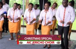 CHRISTMAS SHOW - 25TH DECEMBER 2018
