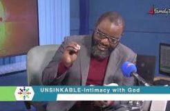 PRAYER CIRCLE-19TH JUNE 2020 (INTIMACY WITH GOD)