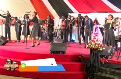 NDEREMO CONCERT-7TH JUNE 2018