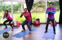 FAMILY FITNESS - 25TH MAY 2019