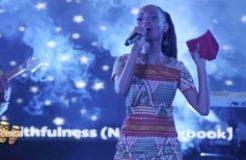 Nderemo - 22/8/2021 (Sheila Juma)
